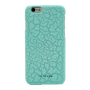So Seven COQUE GRAPHIC PASTEL CRAQUELEE VERT: APPLE IPHONE 6/6S/7/8