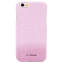 So Seven COQUE GRAPHIC PASTEL CRAQUELEE ROSE: APPLE IPHONE 6/6S/7/8