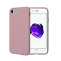 So Seven COQUE SO SEVEN SMOOTHIE SILICONE ROSE IPHONE 7/8
