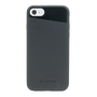 So Seven COQUE METALLIC EFFECT SIMILI GRIS SIDÉRAL IPHONE 7/8