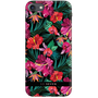 So Seven COQUE HAWAI TROPICALE NOIR: APPLE IPHONE 6/6S/7/8