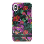 So Seven COQUE HAWAI TROPICALE NOIR: APPLE IPHONE X/XS