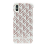 So Seven COQUE PARIS TRIANGLE BLANC/ROSEGOLD: APPLE IPHONE X/XS