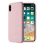 So Seven COQUE SO SEVEN SMOOTHIE SILICONE ROSE IPHONE X