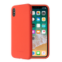 So Seven COQUE SO SEVEN SMOOTHIE SILICONE ORANGE IPHONE  7/8