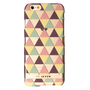 So Seven COQUE GRAPHIC PASTEL TRIANGLES IPHONE 6/6S