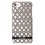 So Seven COQUE MIDNIGHT HEXAGONALE OR IPHONE 7/8