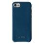 So Seven COQUE SO SEVEN SIMILI CUIR MARINE IPHONE 7/8