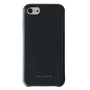 So Seven COQUE COLORS SIMILI CUIR NOIR IPHONE 7/8