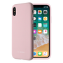 So Seven COQUE SMOOTHIE ROSE POUDRE: APPLE IPHONE X
