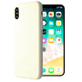 So Seven COQUE COLORS BLANC: APPLE IPHONE X